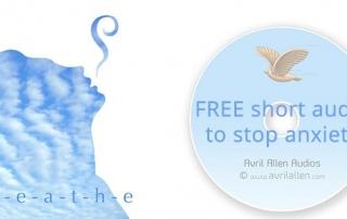 breathe free audio